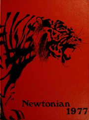 Newton North High School - Newtonian Yearbook (Newton, MA) online yearbook collection, 1977 Edition, Page 1