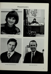 Page 17, 1978 Edition, Newton North High School - Newtonian Yearbook (Newton, MA) online yearbook collection