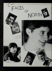 Page 14, 1988 Edition, Newton North High School - Newtonian Yearbook (Newton, MA) online yearbook collection