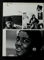 Page 16, 1988 Edition, Newton North High School - Newtonian Yearbook (Newton, MA) online yearbook collection
