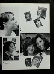 Page 17, 1988 Edition, Newton North High School - Newtonian Yearbook (Newton, MA) online yearbook collection