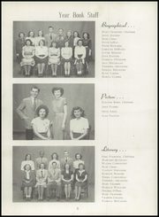 Page 12, 1947 Edition, Everett High School - Memories Yearbook (Everett, MA) online yearbook collection