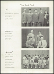 Page 13, 1947 Edition, Everett High School - Memories Yearbook (Everett, MA) online yearbook collection