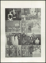 Page 16, 1947 Edition, Everett High School - Memories Yearbook (Everett, MA) online yearbook collection
