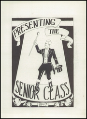 Page 17, 1947 Edition, Everett High School - Memories Yearbook (Everett, MA) online yearbook collection