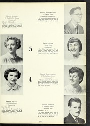 Page 15, 1954 Edition, Everett High School - Memories Yearbook (Everett, MA) online yearbook collection