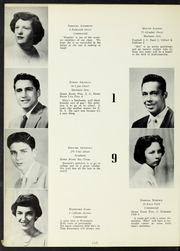 Page 16, 1954 Edition, Everett High School - Memories Yearbook (Everett, MA) online yearbook collection