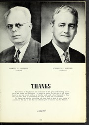Page 7, 1954 Edition, Everett High School - Memories Yearbook (Everett, MA) online yearbook collection