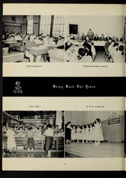 Page 10, 1958 Edition, Everett High School - Memories Yearbook (Everett, MA) online yearbook collection