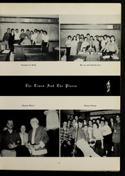 Page 11, 1958 Edition, Everett High School - Memories Yearbook (Everett, MA) online yearbook collection