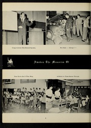 Page 12, 1958 Edition, Everett High School - Memories Yearbook (Everett, MA) online yearbook collection