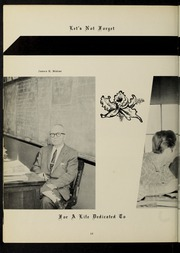 Page 14, 1958 Edition, Everett High School - Memories Yearbook (Everett, MA) online yearbook collection