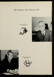 Page 17, 1958 Edition, Everett High School - Memories Yearbook (Everett, MA) online yearbook collection