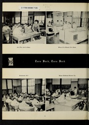 Page 6, 1958 Edition, Everett High School - Memories Yearbook (Everett, MA) online yearbook collection