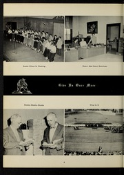 Page 8, 1958 Edition, Everett High School - Memories Yearbook (Everett, MA) online yearbook collection