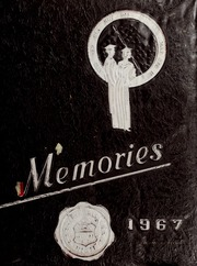 Page 1, 1967 Edition, Everett High School - Memories Yearbook (Everett, MA) online yearbook collection