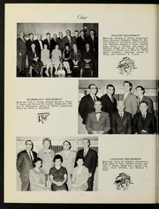 Page 12, 1967 Edition, Everett High School - Memories Yearbook (Everett, MA) online yearbook collection