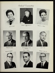 Page 15, 1967 Edition, Everett High School - Memories Yearbook (Everett, MA) online yearbook collection