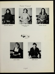 Page 7, 1967 Edition, Everett High School - Memories Yearbook (Everett, MA) online yearbook collection