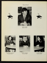 Page 8, 1967 Edition, Everett High School - Memories Yearbook (Everett, MA) online yearbook collection