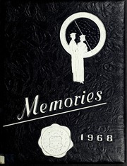 Page 1, 1968 Edition, Everett High School - Memories Yearbook (Everett, MA) online yearbook collection