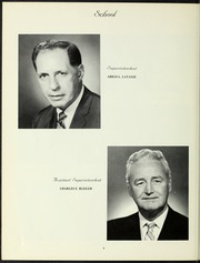 Page 12, 1968 Edition, Everett High School - Memories Yearbook (Everett, MA) online yearbook collection