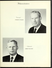 Page 13, 1968 Edition, Everett High School - Memories Yearbook (Everett, MA) online yearbook collection