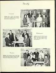 Page 15, 1968 Edition, Everett High School - Memories Yearbook (Everett, MA) online yearbook collection