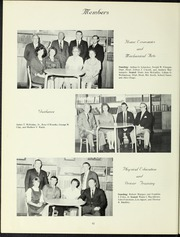 Page 16, 1968 Edition, Everett High School - Memories Yearbook (Everett, MA) online yearbook collection