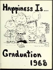 Page 17, 1968 Edition, Everett High School - Memories Yearbook (Everett, MA) online yearbook collection