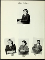 Page 6, 1968 Edition, Everett High School - Memories Yearbook (Everett, MA) online yearbook collection
