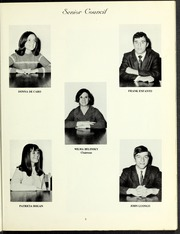 Page 7, 1968 Edition, Everett High School - Memories Yearbook (Everett, MA) online yearbook collection