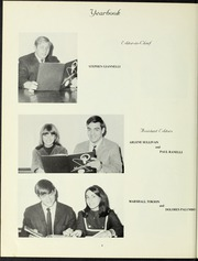 Page 8, 1968 Edition, Everett High School - Memories Yearbook (Everett, MA) online yearbook collection