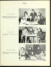Page 9, 1968 Edition, Everett High School - Memories Yearbook (Everett, MA) online yearbook collection