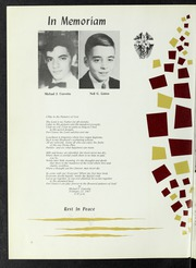 Page 12, 1970 Edition, Everett High School - Memories Yearbook (Everett, MA) online yearbook collection