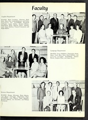 Page 13, 1970 Edition, Everett High School - Memories Yearbook (Everett, MA) online yearbook collection