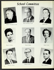 Page 16, 1970 Edition, Everett High School - Memories Yearbook (Everett, MA) online yearbook collection