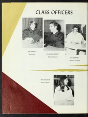 Page 8, 1970 Edition, Everett High School - Memories Yearbook (Everett, MA) online yearbook collection