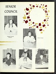 Page 9, 1970 Edition, Everett High School - Memories Yearbook (Everett, MA) online yearbook collection