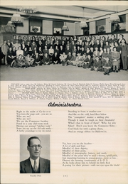 Page 10, 1940 Edition, Commerce High School - Yearbook (Springfield, MA) online yearbook collection
