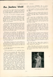 Page 11, 1940 Edition, Commerce High School - Yearbook (Springfield, MA) online yearbook collection