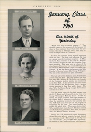 Page 14, 1940 Edition, Commerce High School - Yearbook (Springfield, MA) online yearbook collection