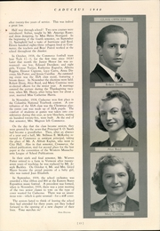 Page 15, 1940 Edition, Commerce High School - Yearbook (Springfield, MA) online yearbook collection