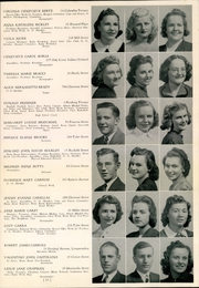 Page 17, 1940 Edition, Commerce High School - Yearbook (Springfield, MA) online yearbook collection