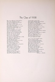 Page 16, 1938 Edition, Beverly High School - Beverlega Yearbook (Beverly, MA) online yearbook collection
