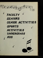 Page 13, 1953 Edition, Beverly High School - Beverlega Yearbook (Beverly, MA) online yearbook collection