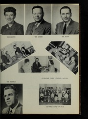 Page 17, 1953 Edition, Beverly High School - Beverlega Yearbook (Beverly, MA) online yearbook collection