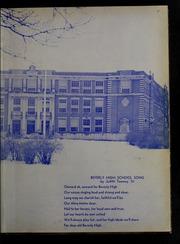 Page 3, 1953 Edition, Beverly High School - Beverlega Yearbook (Beverly, MA) online yearbook collection