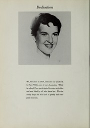 Page 12, 1954 Edition, Beverly High School - Beverlega Yearbook (Beverly, MA) online yearbook collection