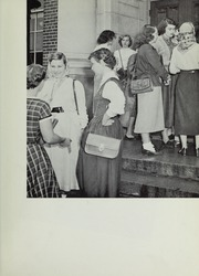 Page 17, 1955 Edition, Beverly High School - Beverlega Yearbook (Beverly, MA) online yearbook collection